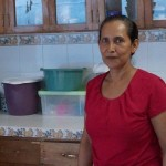 Family Homestay, Granada, Nicaragua