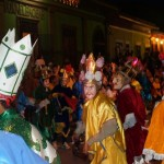 Festivals, events and carnivals, Nicaragua
