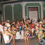 Festivals, events and carnivals, Nicaragua