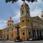 Granada Cathedral, Nicaragua