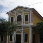 Granada Colonial Architecture, Nicaragua