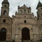 Guadalupe Church, Granada