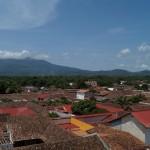 La Merced Church, Granada, Nicaragua
