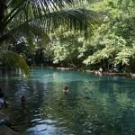 Ojo de Agua, Nicaragua