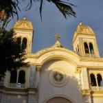 San Sebastian Basilica, Diriamba, Nicaragua