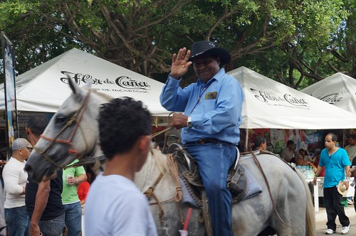 Key Facts About Nicaraguan People