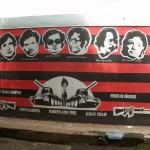 Revolution Museum, Leon, Nicaragua