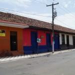 Streets of Granada, Nicaragua