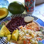 Nicaraguan Cuisine, Food and Drink